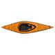 nortik Scubi 1 Complete Set orange/black
